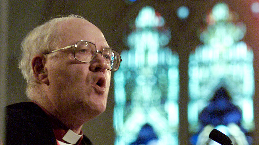 Carey: Cameron gay marriage views 'alienate' Christians - Channel 4 NewsCarey: Cameron gay marriage views 'alienate' Christians - 웹