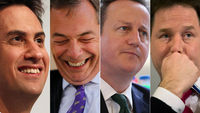 Nigel Farage's Ukip has surged, whilst the Conservatives and Liberal Democrats have fallen - but what do the numbers say?