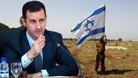 Syria: Israeli airstrikes raise concerns of international military intervention (picture: Reuters)