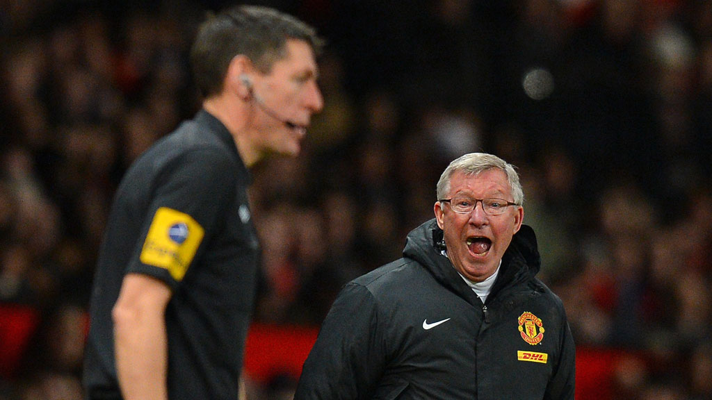 He is the most successful British manager ever, yet Sir Alex Ferguson's sometimes confrontational style has also made him enemies. John Anderson looks back on a career spiced with controversy.