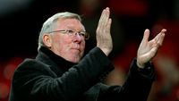 Manchester United's Sir Alex Ferguson, British football's most successful manager, is retiring after 26 years. Everton's David Moyes and Jose Mourinho of Real Madrid are front-runners to succeed him.