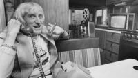 A West Yorkshire Police report says Jimmy Savile was not 'protected from arrest' (picture: Getty)
