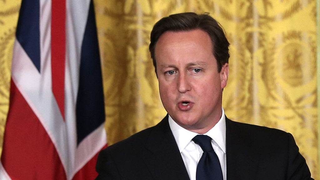 Cameron to publish EU bill to quell rebellion (G)