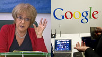 Google accused of doing 'evil' over UK tax affairs (G)