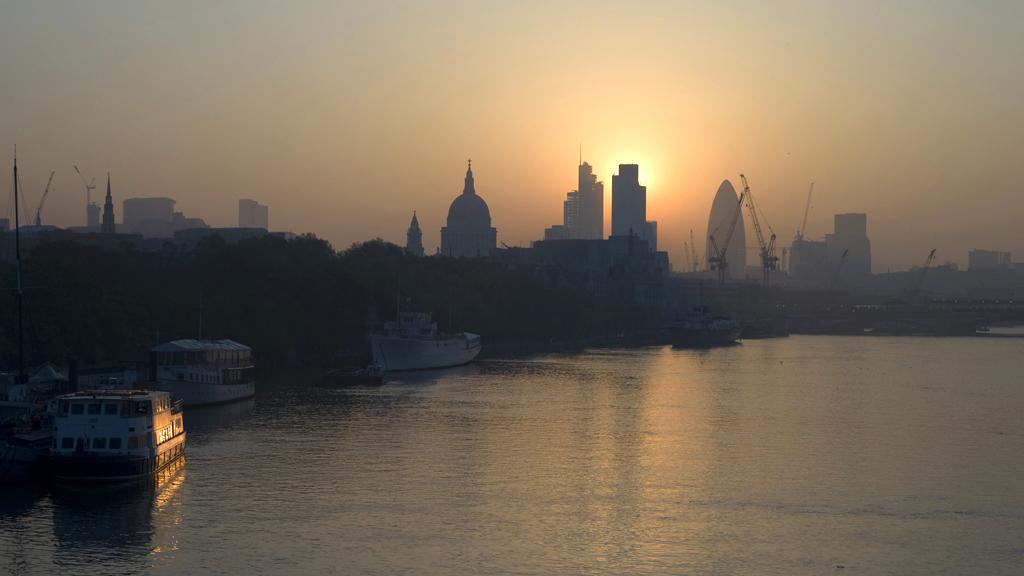 UK government broke EU air quality law, says supreme court (G)