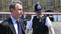 Nigel Evans MP (reuters)