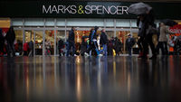 Marks and Spencer store (getty)