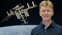 Timothy Peake to be announced as crew member heading to the International Space Station (pictures: Getty)