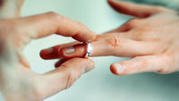 Why straight couples want a civil partnership over marriage (G)