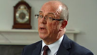 NHS Chief Executive Sir David Nicholson, who has come under fire for alleged failings when he led the Mid-Stafforshire NHS trust, is to retire next year.