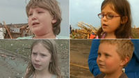 Oklahoma tornado disaster: children recount their fear as monster storm hit their schools