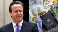 Woolwich killings: David Cameron says the best way to defeat terrorism is to go about our normal lives