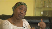 Exclusive: a friend and neighbour of Woolwich suspect Michael Adebowale tells Channel 4 News she told him to