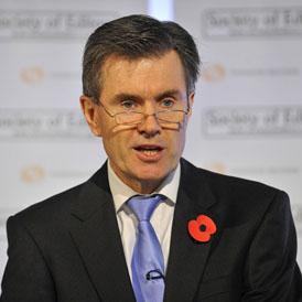 Sir John Sawers (Reuters)