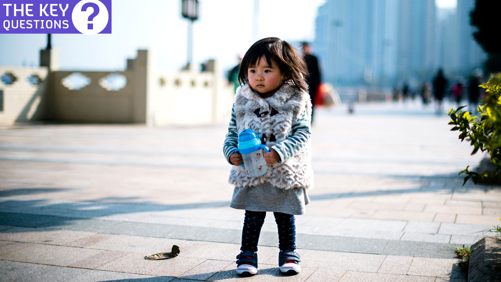 China to relax one-child policy