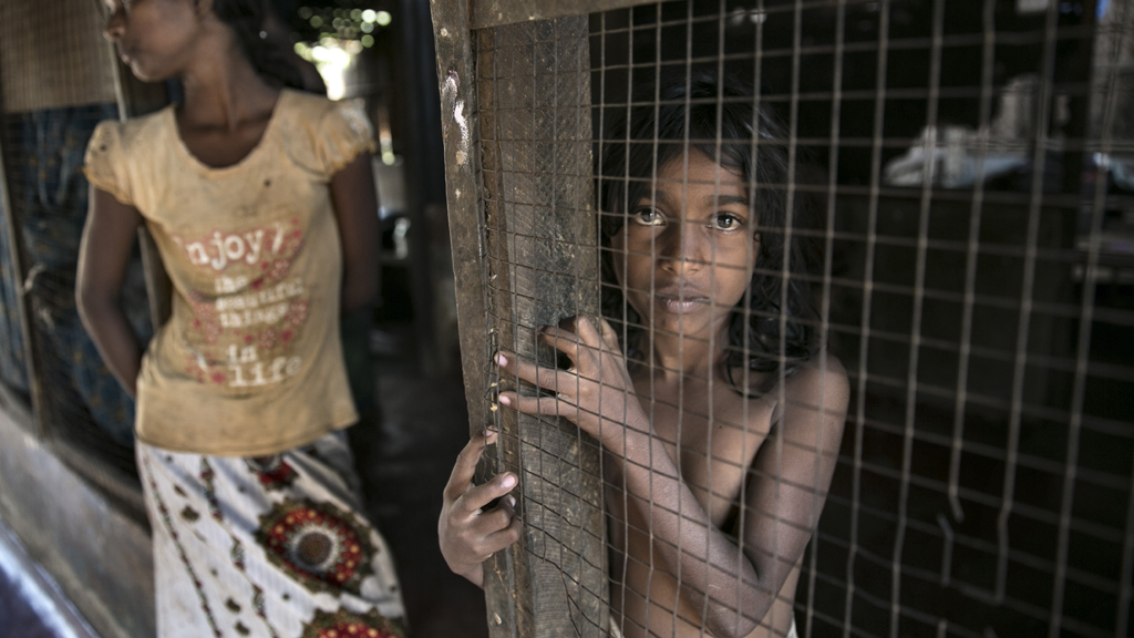Sri Lanka: Tamils are still 'very scared and vulnerable' (picture: Getty)