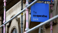 Co-op bank (Image: Getty)