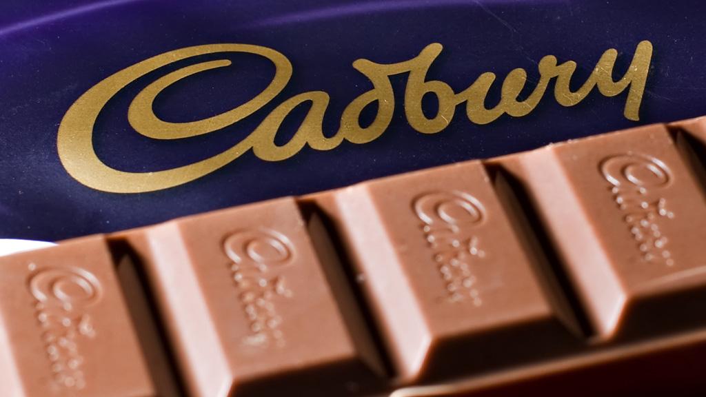 Cadbury's purple? (Getty)
