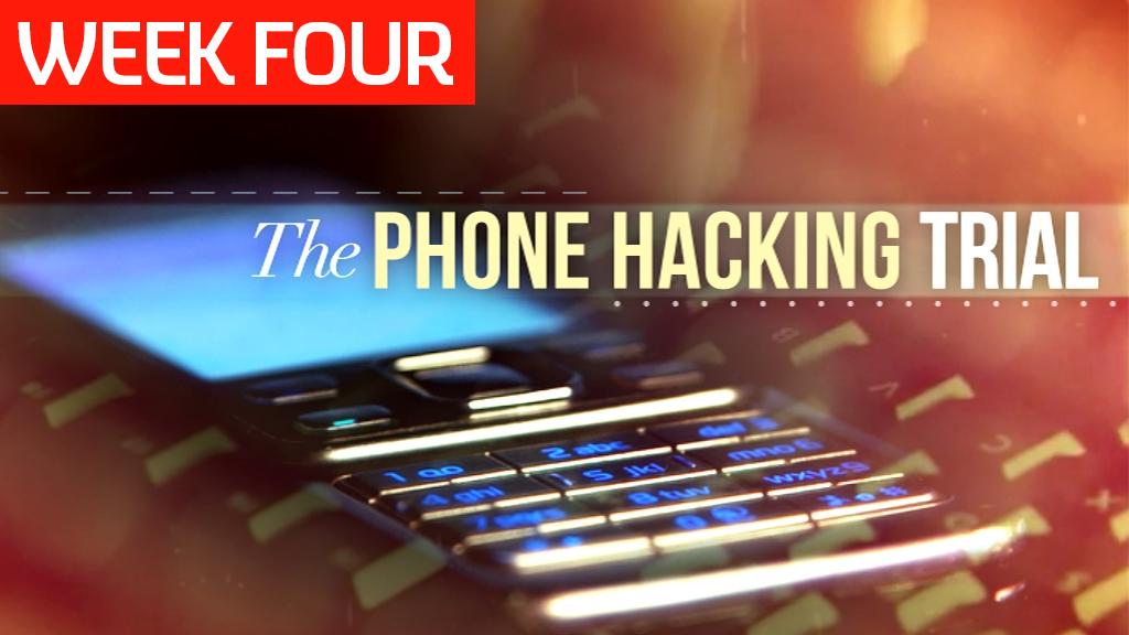 Phoen hacking trial: week four