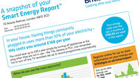 A British Gas Smart Energy Report