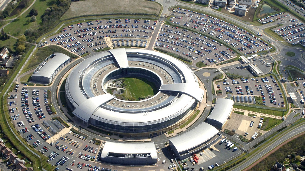 Who is monitoring GCHQ? (Getty)