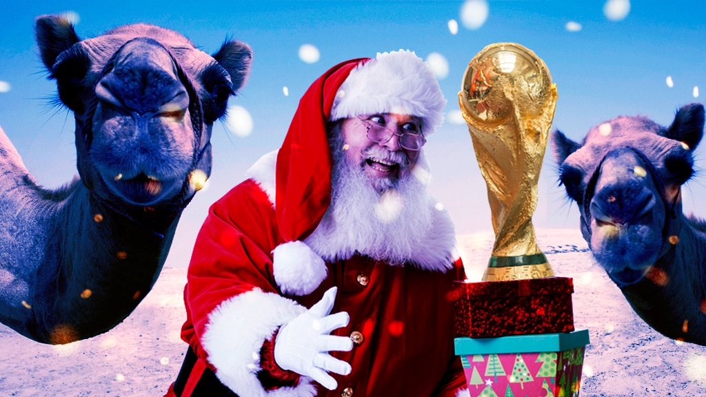 Qatar 2022: 10 reasons to be happy about a winter World Cup