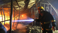 H and M and Next linked to Bangladesh factory fire (R)