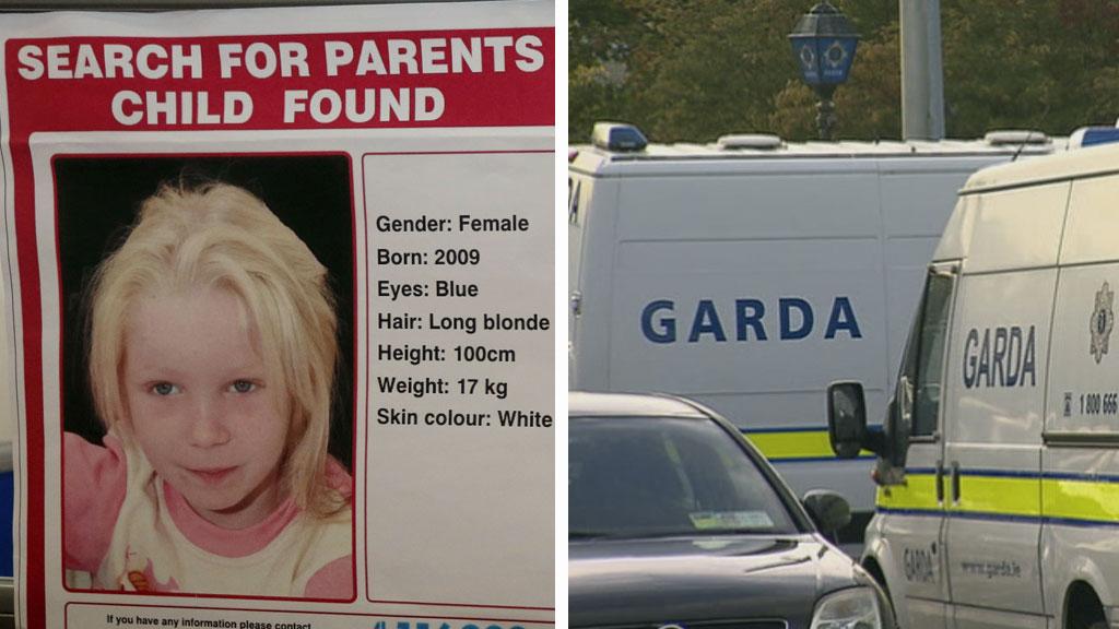 Greek couple arrested as Irish police return Roma children – Channel