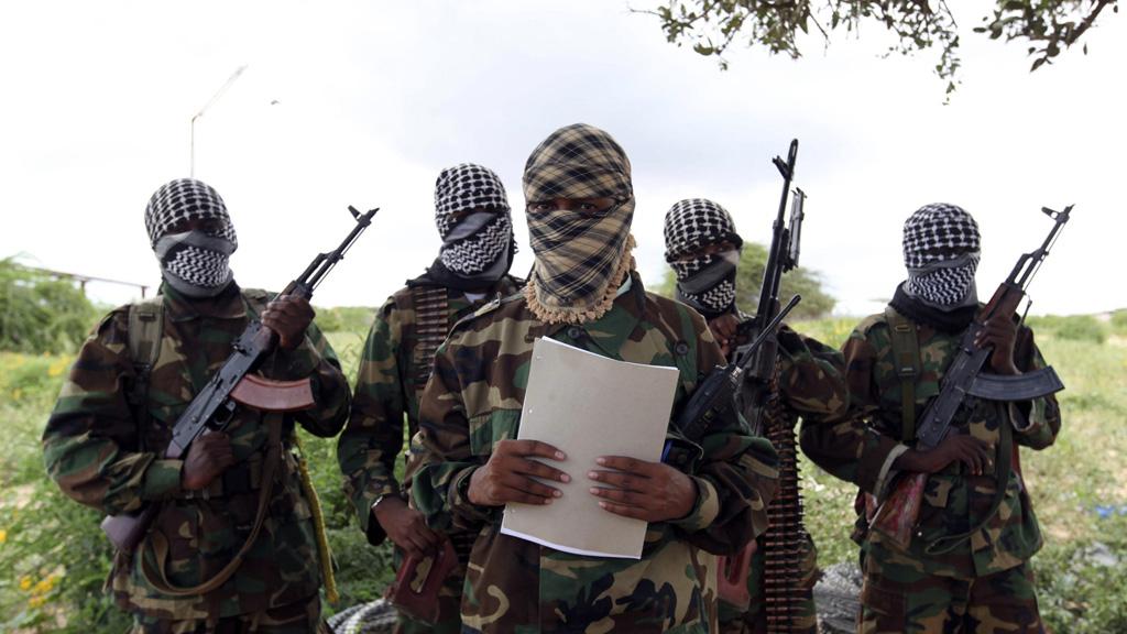 Al-Shabaab jihadist Kenya Westgate