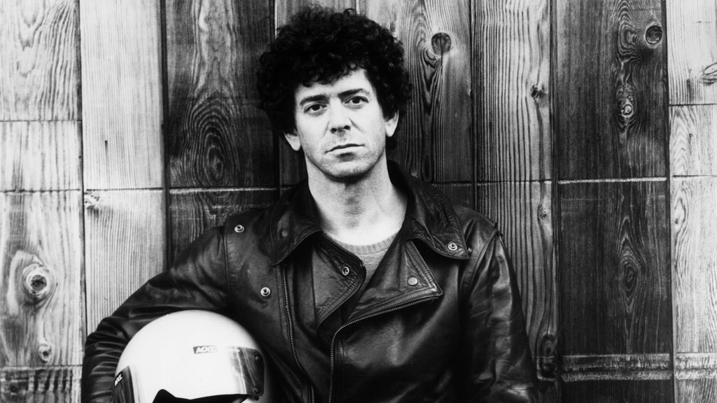 Lou Reed dies aged 71 (picture: Getty)