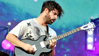Foals frontman slams Spotify ahead of Mercury awards (G)