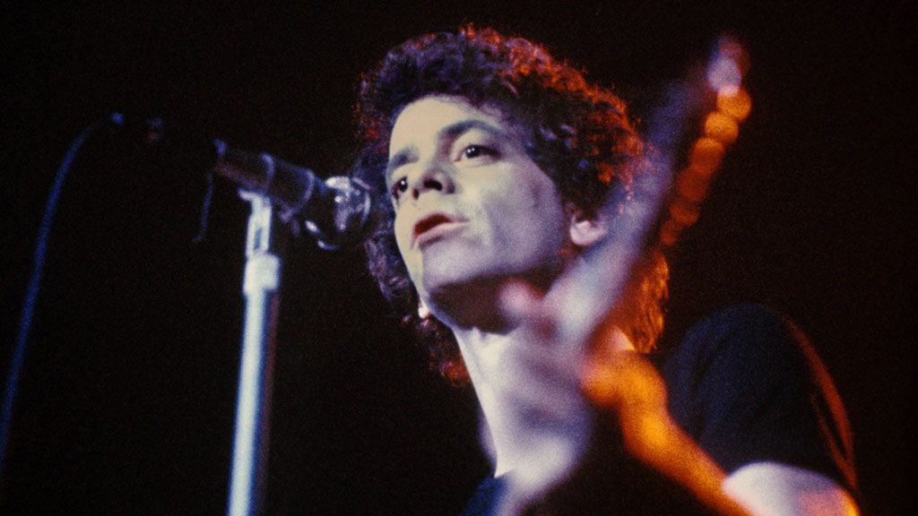Lou Reed and Velvet Underground changed music (Getty)