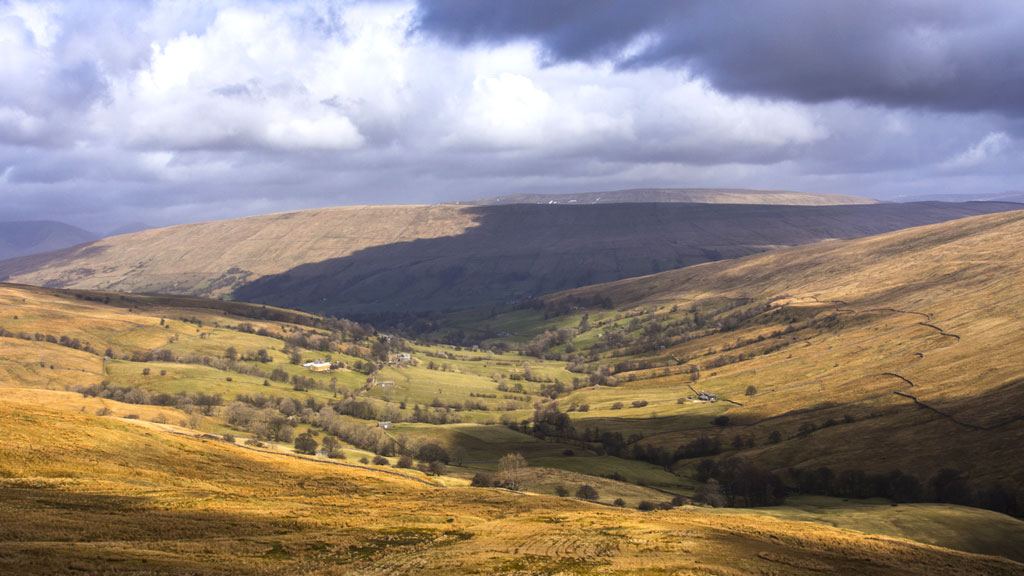 Eee bah gum - Yorkshire voted third best place in the world (G)