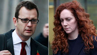 After eight months of patiently listening to the evidence, jurors in the phone hacking trial reach their verdict  Here is an alphabetical guide to what happened at the Old Bailey (Reuters)