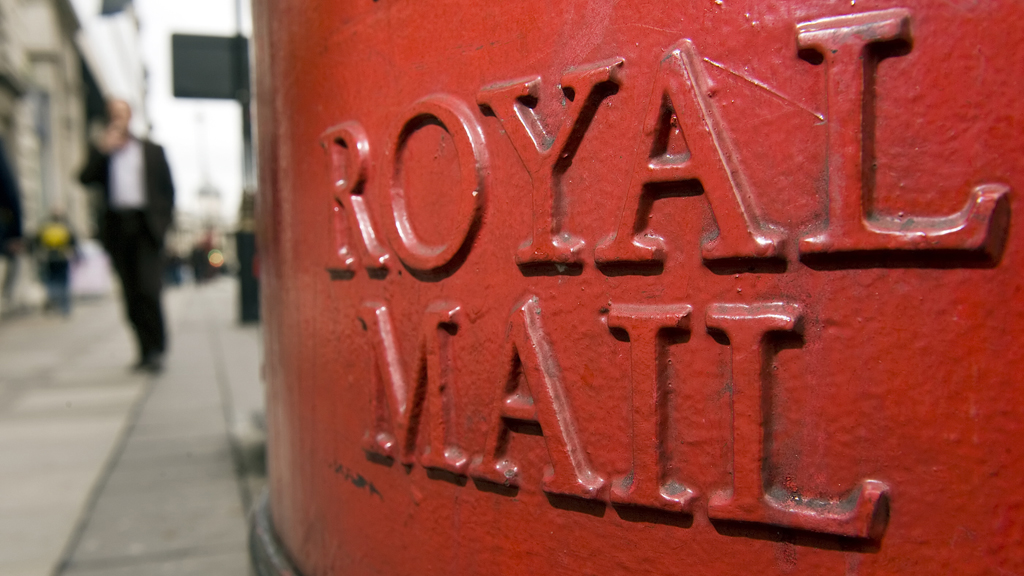 Royal Mail privatisation in next few weeks, government says (picture: Getty)