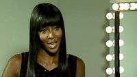 Exclusive: British supermodel Naomi Campbell tells Channel 4 News that black models face greater discrimination than when she joined the industry 27 years ago.