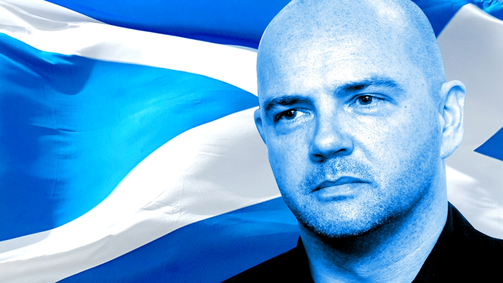 One year ahead of the independence referendum, Scotland is modern, wealthy and competent enough to embrace the prospect of independence, says writer and musician Pat Kane.