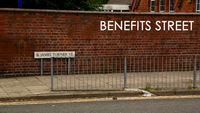 Benefits Street: Channel 4 documentary sparks controversy. (Channel 4)