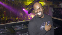 Frankie Knuckles dead at 59. (Getty)