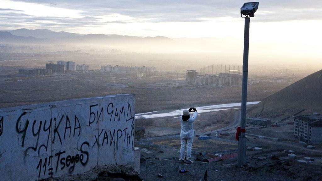 Ulaanbaatar (Getty)