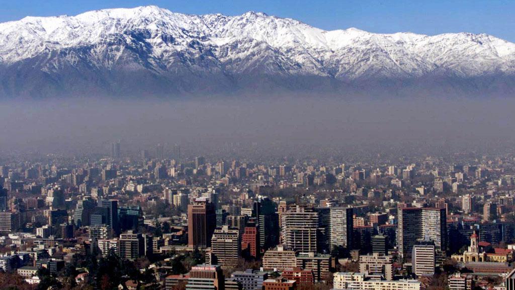 Santiago (Getty)
