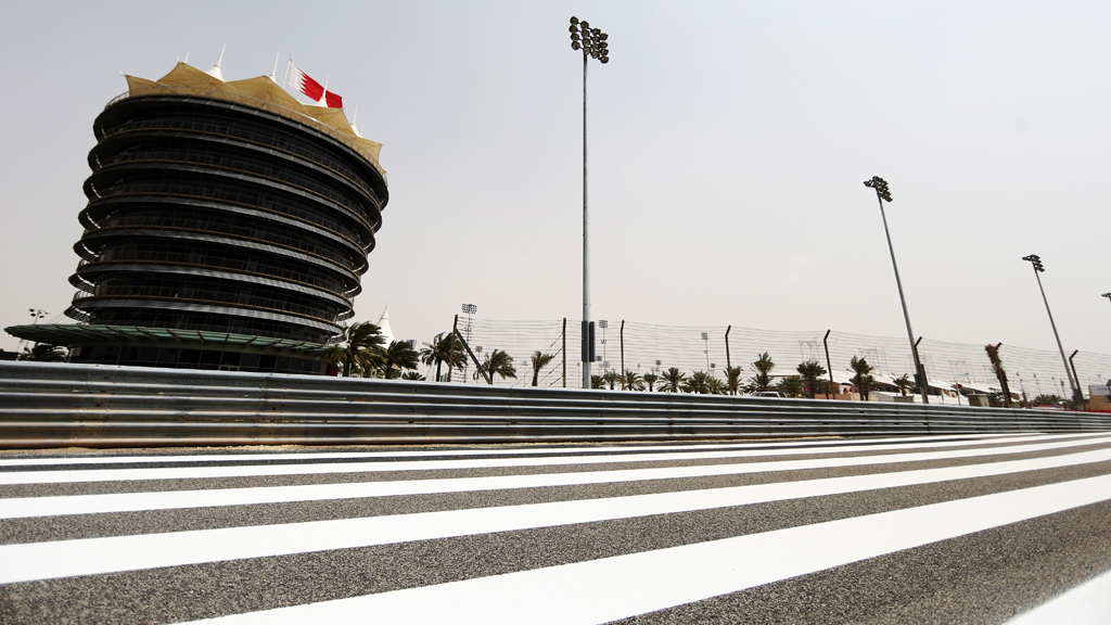 Bahrain grand prix circuit (Getty Images)