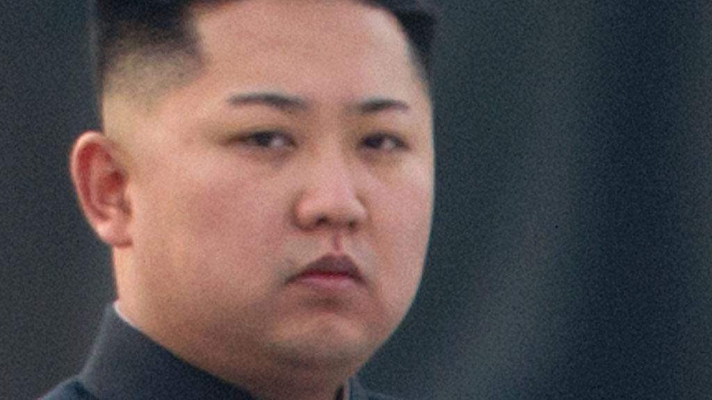 Kimg Jong-un (picture: Reuters)