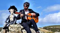 Super Furry Animals' Gruff Rhys quest for 'lost Welsh tribe'