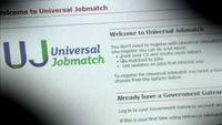 The risk of fraudulent, misleading and confusing ads appearing on the government's Universal Jobmatch website is higher than private equivalents, according to the National Audit Office.