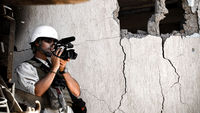 In his last article before he was kidnapped, James Foley reported on the