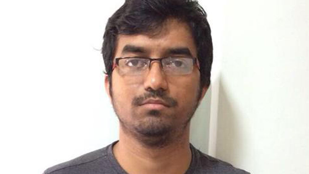 shami witness twitter Mehdi Masroor Biswas is isis isil