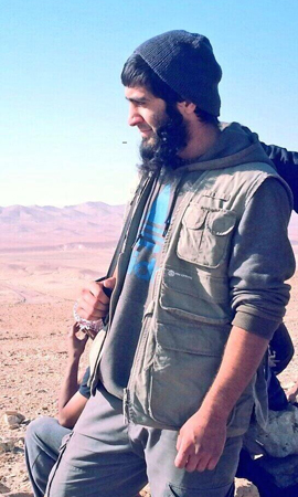 UK national Abu Layth who died fighting in Syria