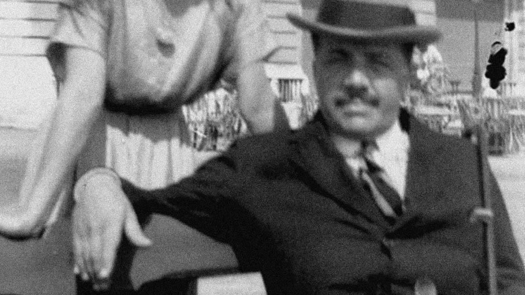 diaghilev and nijinsky relationship