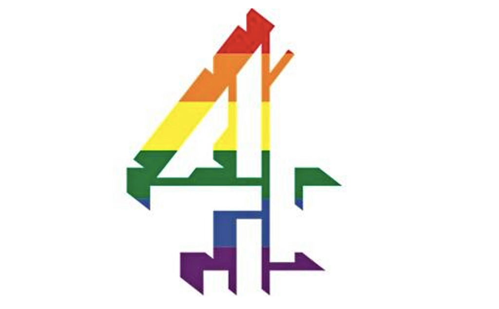 Channel 4 rainbow